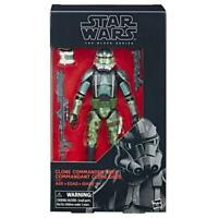 "Star Wars Black Series Commander Gree 6"" Figure"