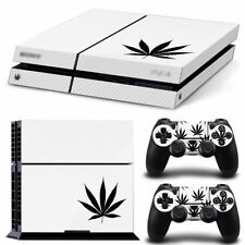 Sony PlayStation 4 Video Game Decals