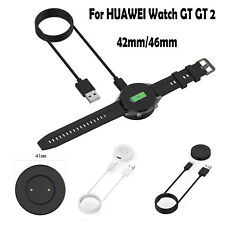 Magnetic Charger Charging Dock Cradle Cable for Huawei Watch Gt Gt 2 42mm/46mm