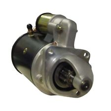 NEW Starter for Massey Ferguson Tractor - 3763363M91