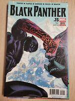 Black Panther #15 FN/VF 2017 Marvel Comic