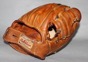 Antique Vintage 1950's Stall & Dean Sullivan model baseball glove