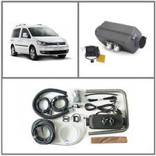 Caddy Luftheizung Standheizung Einbauset Volkswagen mit PU27 Planar 2D Camper VW