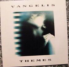 CD vangelis/themes – pop album 1989