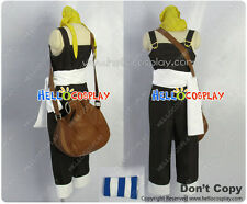 One Piece Cosplay Costume Usoppu Usopp Two Years Before And Later Salopette H008