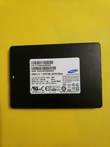 """1.92TB Samsung SATA 6GB/s 2.5"""" SSD Solid State Drive MZ-7LM1T90 2TB"""