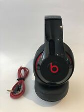 Beats by Dr. Dre Studio 2.0 Wired Headband Headphones - Good Condition