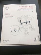 Bugaboo Donkey Twin Car Seat Adapter Maxi-Cosi