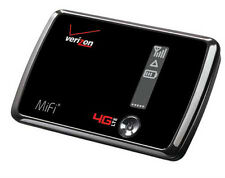 NOVATEL VERIZON WIRELESS MIFI 4510L 4G LTE MOBILE HOTSPOT ROUTER MODEM RB