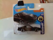 Hot Wheels Knight Rider K.I.T.T. 2 Screen Time 17 1:64 07429905785