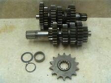 Husaberg 600 Fs Ahrma Fs600 Used Engine Transmission 1998 Rb23