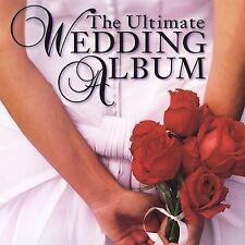 Ultimate Wedding Album