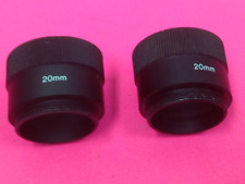 Ring Extension Tube - 20mm - Lot of (2)