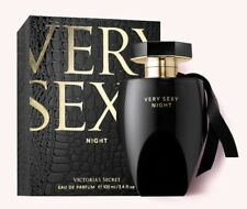 VICTORIA'S SECRET VERY SEXY NIGHT EAU DE PARFUM EDP PERFUME MIST SPRAY 3.4 OZ