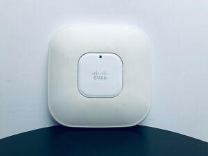 Cisco Wireless Access Point - Aironet 802.11n - AIR-LAP1142N-E-K9 + Wall Mount