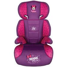 Kinderautositz MINNIE Disney Autositz Sitzerhöhung Gruppe 2-3 15-36 kg Disney