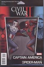 Civil War II Amazing Spider-Man #1 (of 4) Action Figure Var   NEW!!!