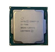 Intel Core i3-7300 4GHz SR359 Desktop Processor