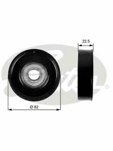 Gates DriveAlign Idler Pulley (36229)