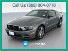 2014 Ford Mustang GT Premium Coupe 2D AdvanceTrac Tilt Wheel Power Seat Cruise Control Alloy Wheels Keyless Entry