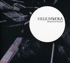 HELIUM VOLA - FUR EUCH, DIE IHR LIEBT * NEW CD