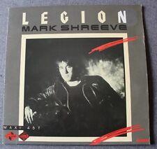 Mark Shreeve, legion, Maxi Vinyl France