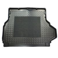 Antislip Boot Liner Trunk Tray for Land Rover Range Rover 03-12 MK 3/LM/L322