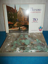 THE CAVENDISH - 750 PIECE JIGSAW - VINTAGE ARROW PUZZLE - NEW, CONTENTS SEALED
