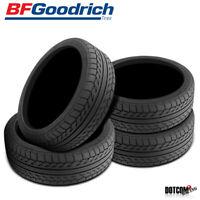 4 X New BF Goodrich G-Force Sport Comp-2 275/40ZR17 98W Tires