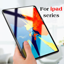 2X Tempered Glass For ipad Pro 11 10.2 10.5 Air 4 3 Mini 5 4 3 Screen Protector