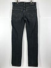 Levi's 510 Super Skinny Jeans Boy's Size 26 X 26 1/2