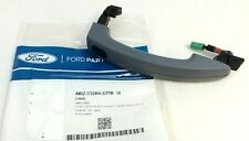 Ford Escape Focus front exterior paint to match one button Door Handle new OEM