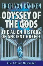 Odyssey of the Gods: The Alien History o