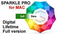 Sparkle PRO for Mac   Apple   Site Creation   Development   Full   Digital