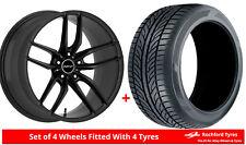 "Alloy Wheels & Tyres Wider Rears 20"" Inovit Vector Merc CL-Class CL63 AMG [C216]"