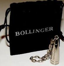 BOLLINGER JAMES BOND BULLET KEYRING QUANTUM OF SOLACE COLLECTORS ITEM RARE X 1