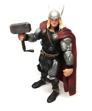 "Marvel Legends Select Thor 7"" jouet figurine, très joli! pas Boxed"