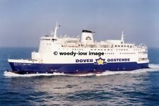 rp3072 - Belgian Ferry - Prins Albert - photograph 6x4