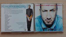 PETE TOWNSHEND – ''COOLWALKINGS...'' GERMANY PROMO CD