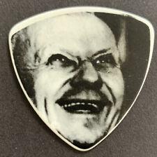 Slayer Jeff Hanneman World Painted Blood Tour 2009 Guitar Pick