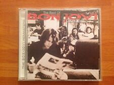 The Best Of BON JOVI 1994 CD CROSSROAD