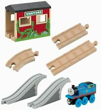 Thomas and Friends UP AND AROUND SODOR SET - 5-in-1 Train Playset