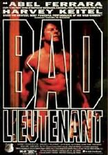 BAD LIEUTENANT ~ 27x40 FULL SIZE MOVIE POSTER Harvey Keitel NEW/ROLLED!
