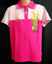 TEE UP Sport T-Shirt Hemd Polo Gr 140-146 Golf  69,-  Shirt EDEL STRETCH D-2292