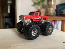 Matchbox Wagon Wheels Monster Trucks X2
