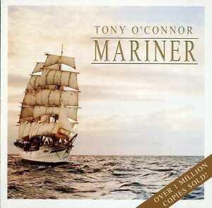 TONY O'CONNOR - MARINER, audio CD