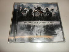 Cd   Gregorian  – The Dark Side Of The Chant