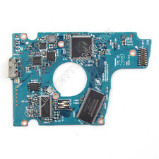 MQ01UBD050 MQ01UBD100 TOSHIBA HDD PCB Logic Controller Board G003250A USB3.0