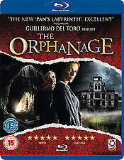The Orphanage (Blu-ray, 2008)