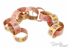 Shabby Chic Paper Chains-Vintage Decoration-FULL TRULY SCRUMPTIOUS RANGE IN SHOP